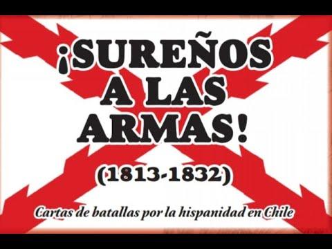 Aborígenes Que Lucharon Por Dios, España Y El Rey