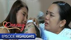 Onanay: Buhay si Maila! | Episode 143
