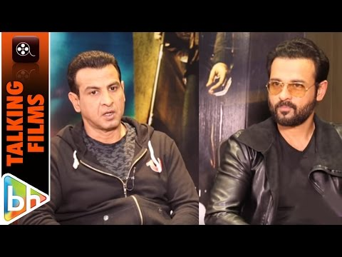 From Jaan Tere Naam To Kaabil | Ronit Roy's Journey | EXCLUSIVE