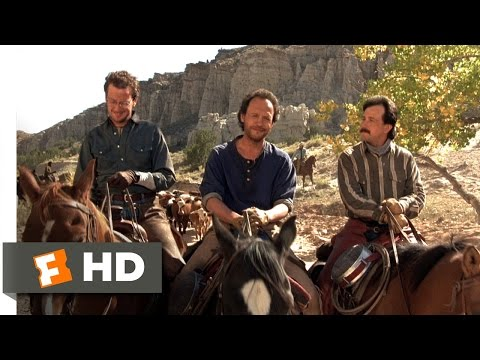 City Slickers 1011 Movie   Best DayWorst Day 1991 HD