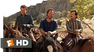 City Slickers (10/11) Movie CLIP - Best Day/Worst Day (1991) HD