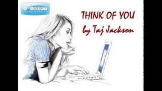 Think of you karaoke by Taj Jackson