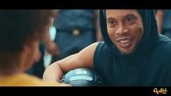 Ronaldinho - XXL Sport Unites All