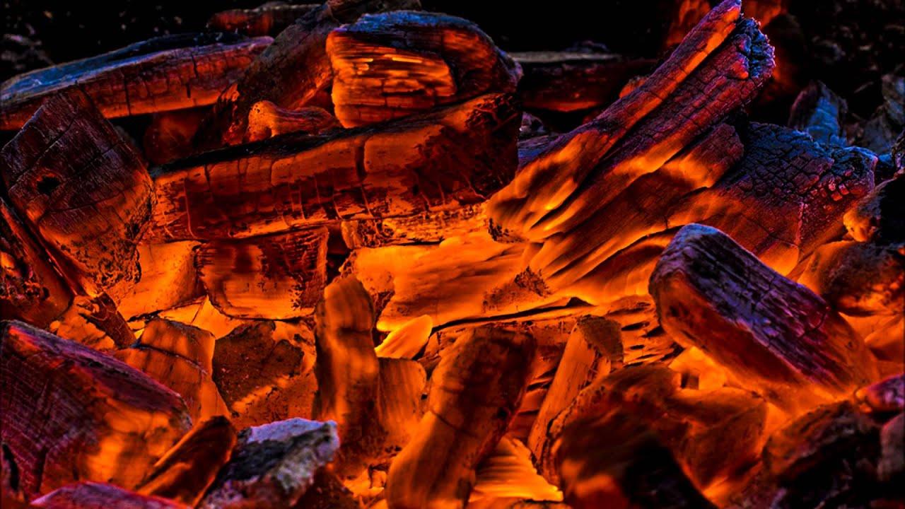 slow burning coal youtube