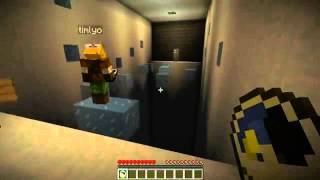 Minecraft   Full Game  Adventure Episode  part  46