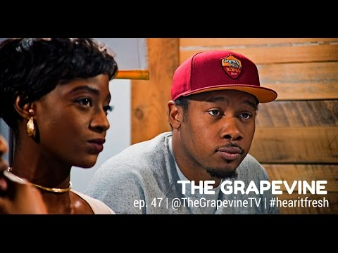THE GRAPEVINE | Season 2 | Ep. 47: Is Mental Illness Taboo in the African Community?