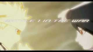 Naruto MUGEN 2013 Final Version