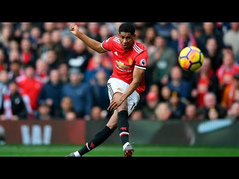 Marcus Rashford - Skills Show ● Magic Dribbling, Speed and Goals ● Big Talent