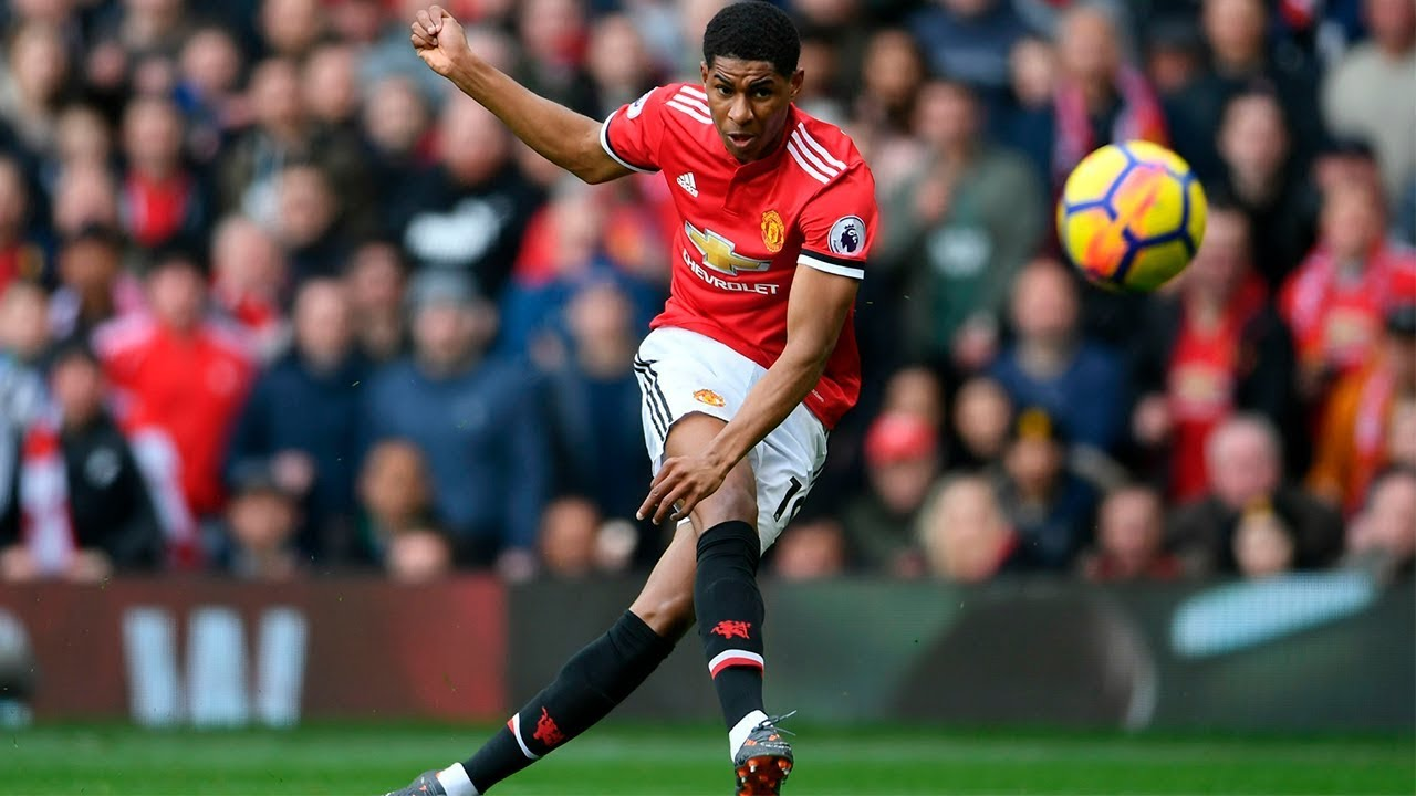 Download Marcus Rashford - Skills Show ● Magic Dribbling, Speed and Goals ● Big Talent