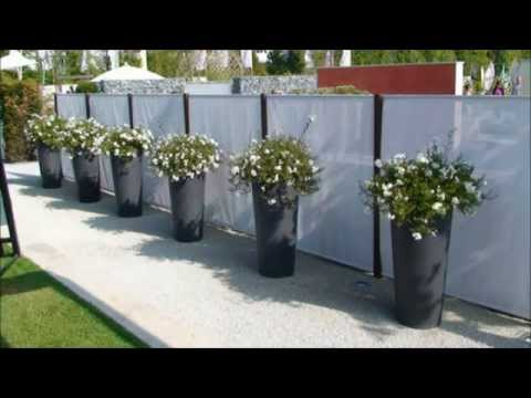 Gartendesign - Youtube Kreative Gartendesigns Rasen