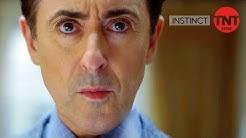 Instinct | Staffel 1 Trailer | TNT Serie