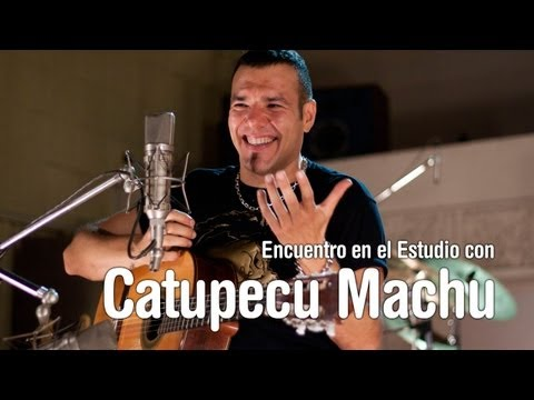 Catupecu Machu - Encuentro en el Estudio - Programa Completo [HD]
