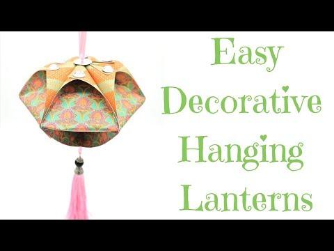 Chinese Lanterns   DIY