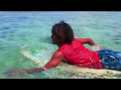 SOLOMON ISLAND WESTERN Province SURF COMPETITION 2016 (WSSA)