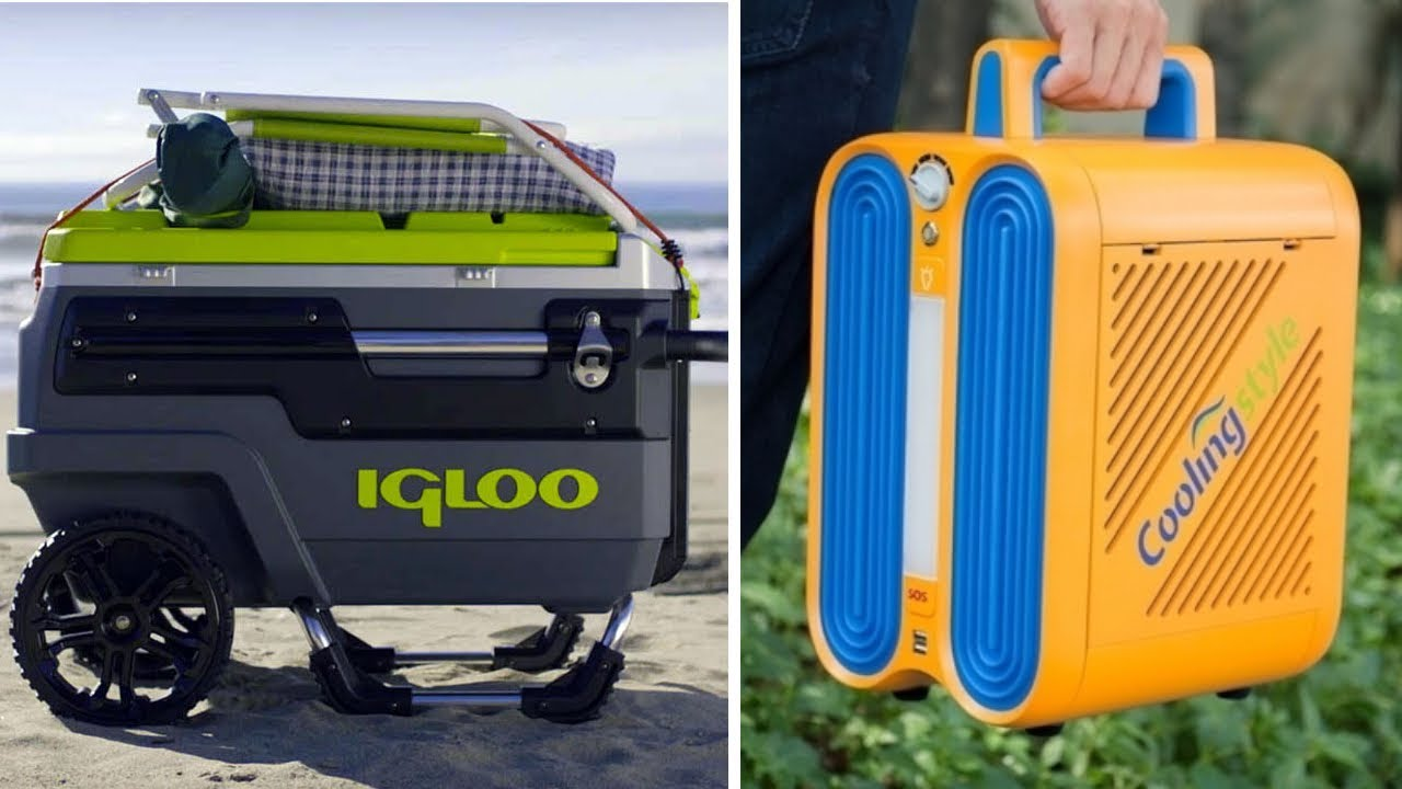 TOP 10 BEST Survival & Camping Gear Gadgets 2019