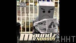 Maundz - Agent 99 [Download Link]