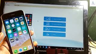 Iphone 5/5s/6/6s/7/8 Transfer all the data from Iphone to another device|| EaseUs mobimover review||