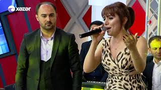 Vasif Azimov & Yegane Mürselova - Popuri (5de5)