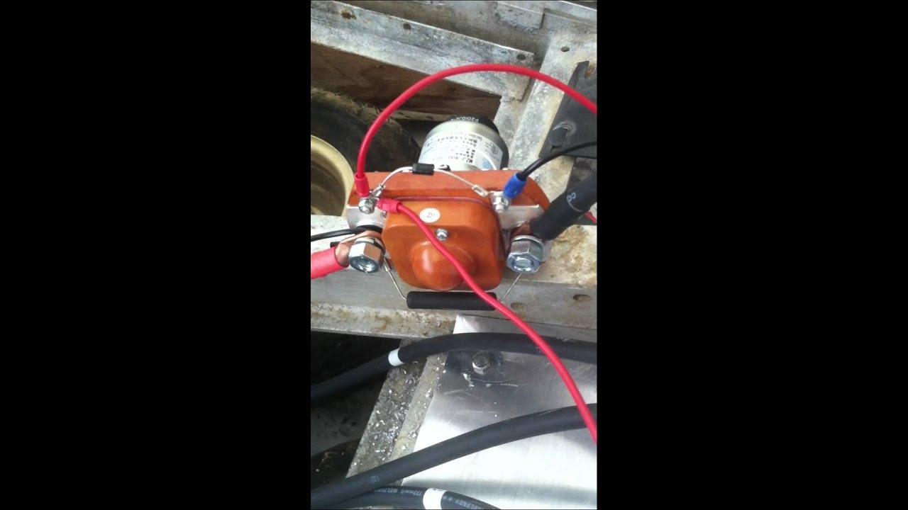 Club Car Wiring Question  YouTube