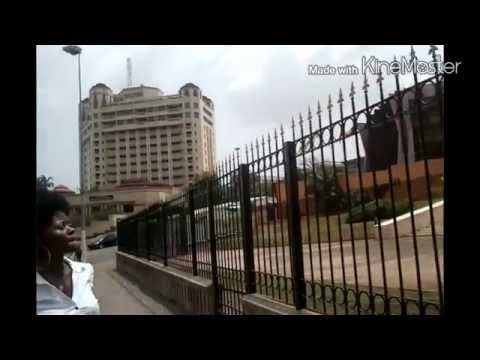 Yaounde (Capital city) Cameroon