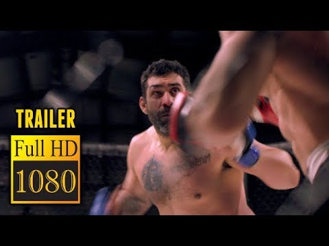 Download 🎥 THE CAGE FIGHTER (2017) | Full Movie Trailer in Full HD | 1080p