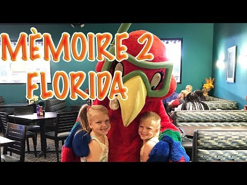 Water parks - Wonder Works - Dragon Breath and FLORIDA fun - MEMOIRE 2