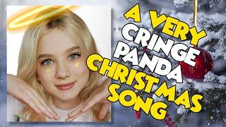 Astra Jobriath's Very Cringe Panda Christmas Song!