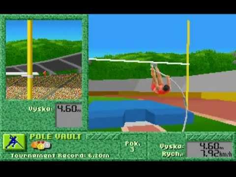 The Games: Summer Challenge (1992, MindSpan)