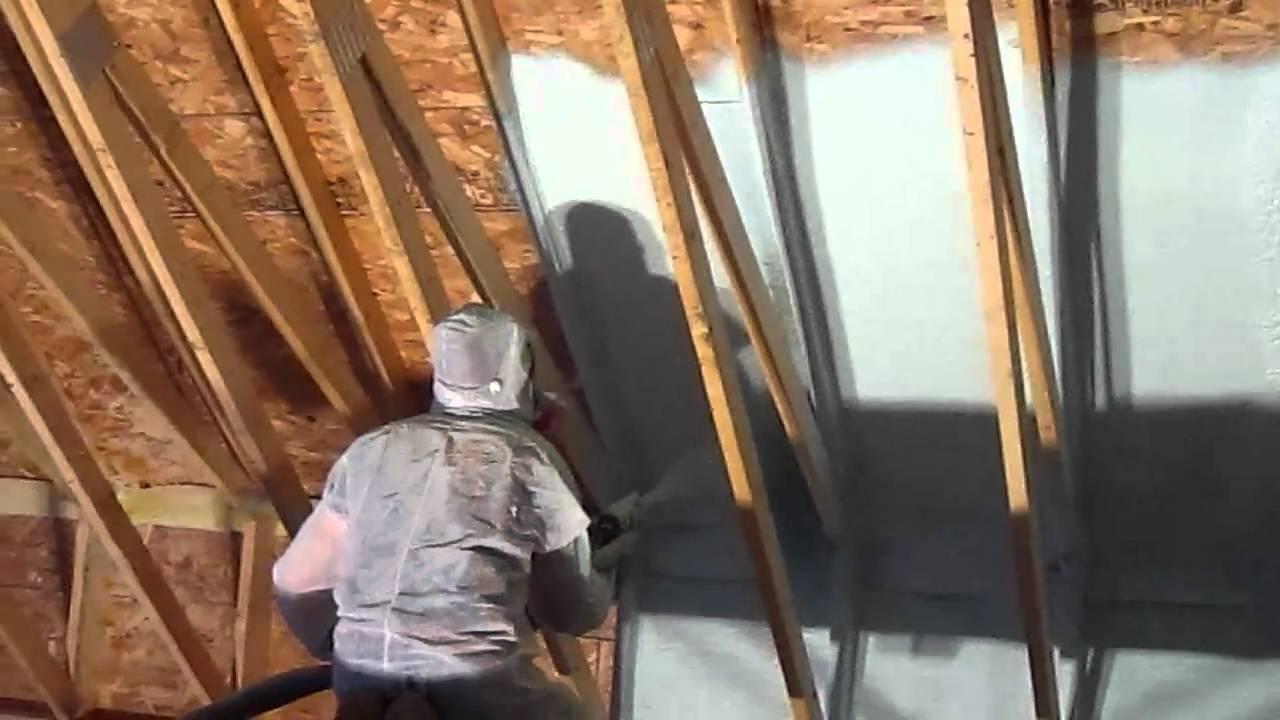Demilec Heatlok Soy 200 Winter 2 Lb Spray Foam Insulation