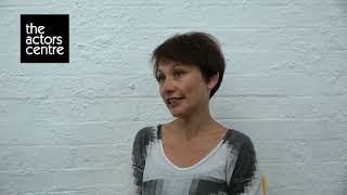 Meet Our Tutors: Chiara D'Anna | Commedia dell'Arte