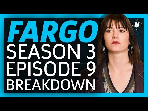 Fargo Season 3 Episode 9 Recap