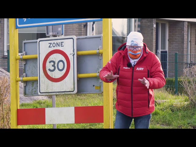 Weissensee Bingo 2021: Huldiging Heipalen