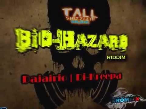 Bio Hazard Instrumental [Tshizzle Muzik] Febuary 2015 NEW!!!