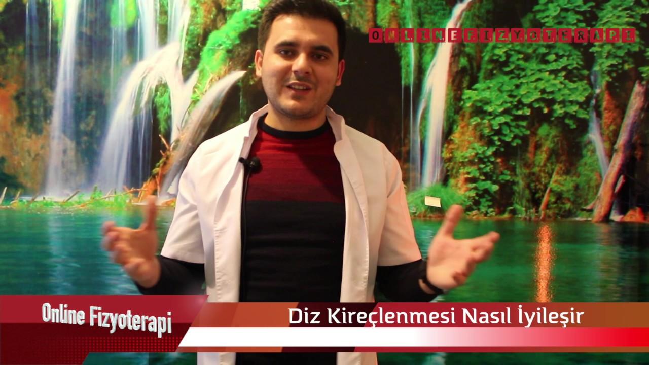 Diz Ağrısına Ne İyi Gelir: Diz Ağrısına Bitkisel Tedavi