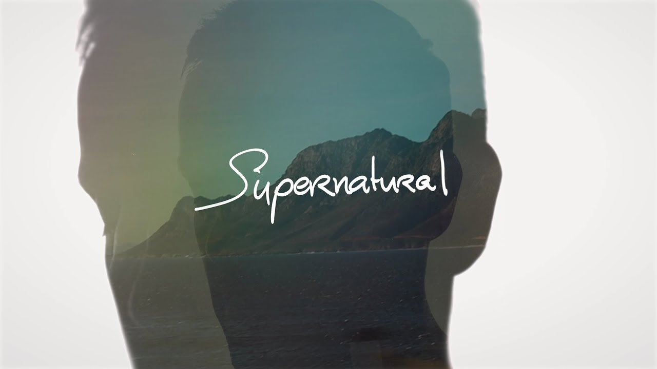 Supernatural - William Wixley (Official Music Video)