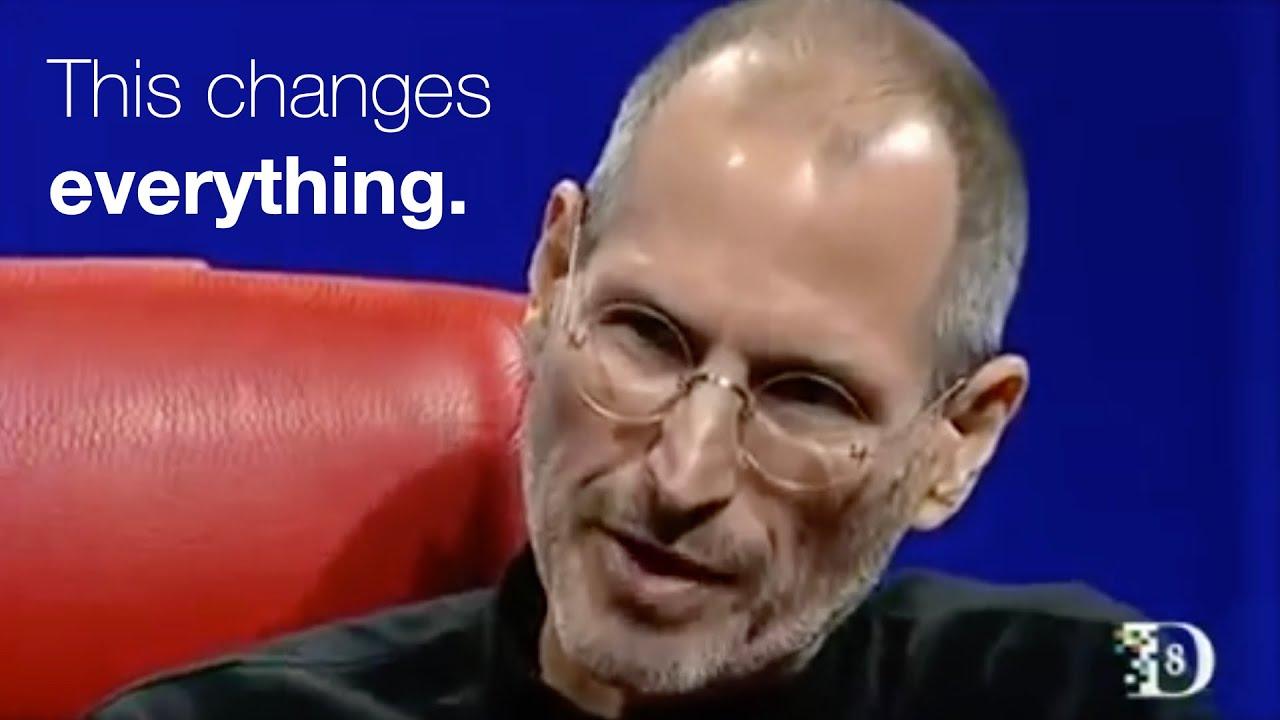 Steve Jobs 8 Principles on Leadership
