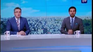 """جماهير الفيصلي ترفع شعار """"كأس مي وملح"""" دعماً لإضراب الأسرى - هذا الصباح"""
