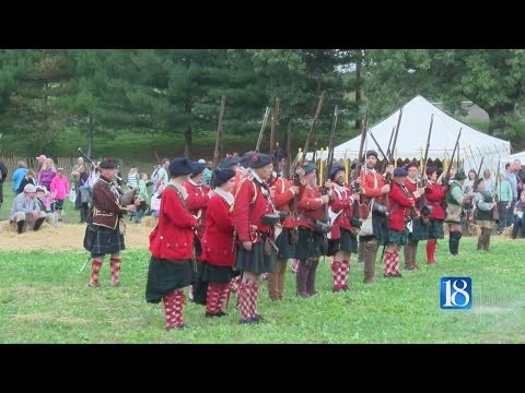 Annual Feast of the Hunters' Moon wraps up