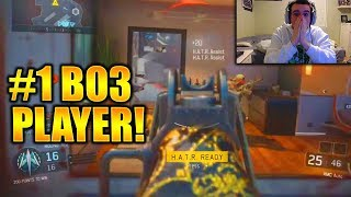 my reaction to the #1 BO3 PLAYER!