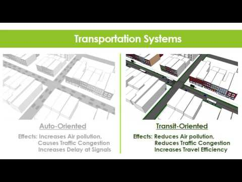 Transportation Demand Management