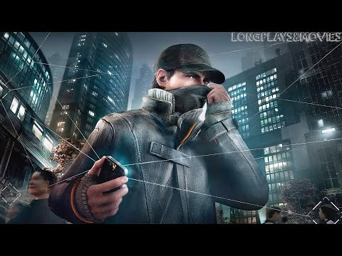 WATCH DOGS: DIGITAL DELUXE EDITION | LONGPLAY NO COMMENTARY [PART 11/12]