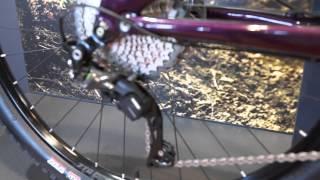 New ROCKY MOUNTAIN Bikes 2016  - Eurobike 2015