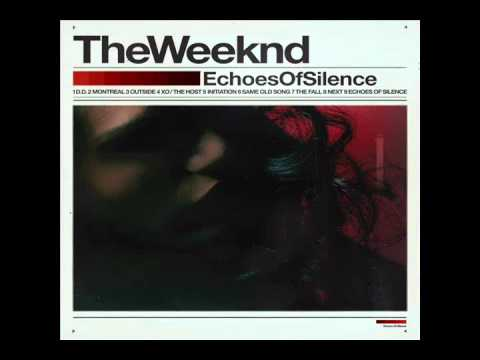 The Weeknd - Dirty Diana + DOWNLOAD (Echoes Of Silence MIXTAPE)