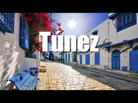 Tunisia Travel Guide - Guía de Túnez. HD