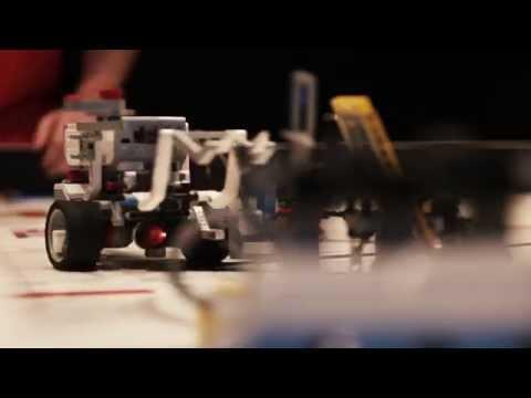Primera Micro First Lego League Andorra Telecom