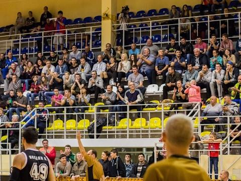 Баскетбольный клуб АлтайБаскет