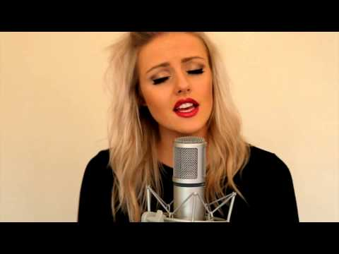 Crazy In Love - Fifty Shades of Grey version - Beyonce Cover