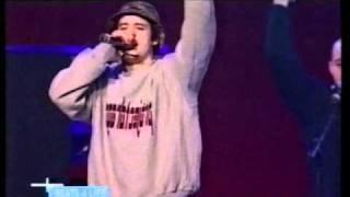 Beats 4 Life 1999 - DJ Thomilla - Part 1