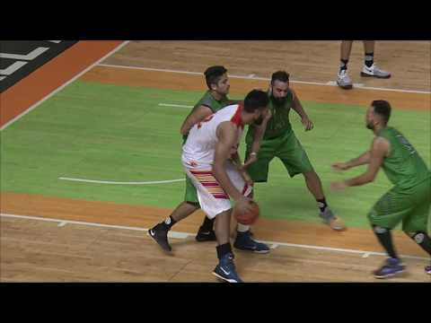 UBA India Playoffs March 10 Bengaluru vs Pune Game Recap