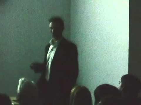 Langenhop Lecture   Peter Sarnak SD